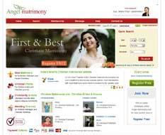 Angel Matrimony