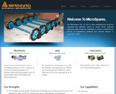 Microspares